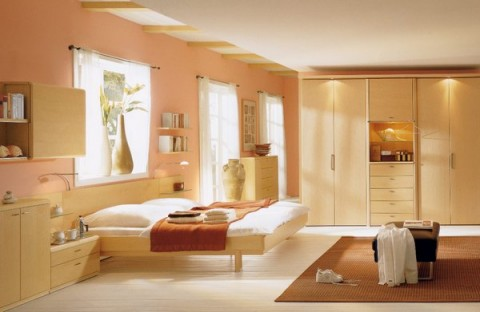 Decoración habitaciones 3
