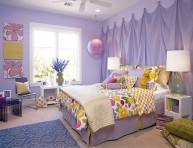 imagen Dormitorios juveniles en color