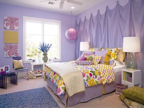 Habitaciones juveniles - Habitaciones juveniles con encanto ...