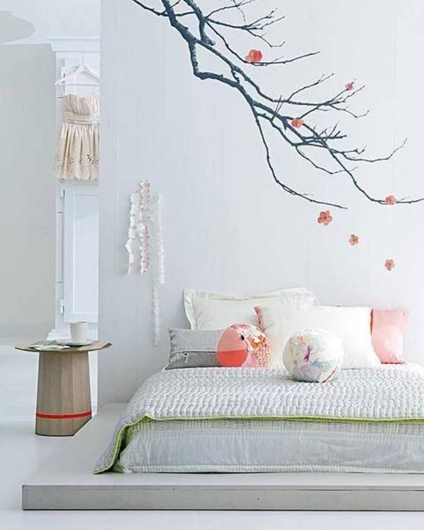 decoración de interiores estilo japones : decoración de interiores estilo japones:El dormitorio en estilo japonés Artículo Publicado el 15.08.2013 por