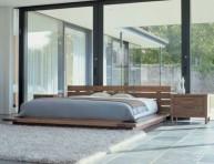 imagen El dormitorio en estilo japonés