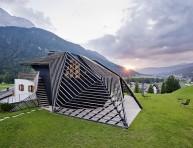 imagen En un valle de los Alpes italianos