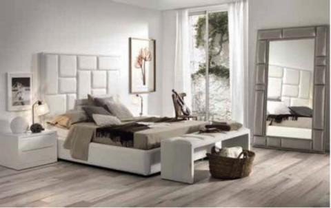 propuestas para decorar la habitaci n con espejos grandes