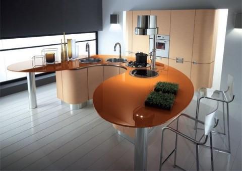Mesas de cocina 2
