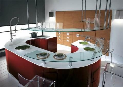 Mesas de cocina 4