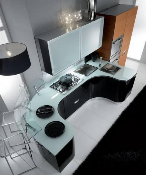 Mesas de cocina multiusos - Mesas de cocina tipo barra ...