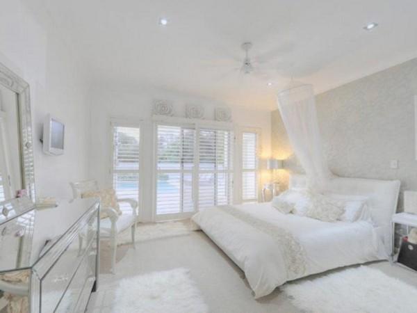 Una casa a puro blanco 3