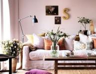 Gu a para decorar decoraci n de interiores ideas y tendencias - Paredes pintadas de dos colores ...