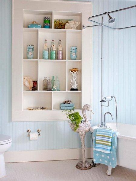 Renueva tu ba o con estanter as - Estantes para interior ducha ...