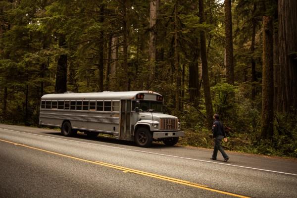 De autobús escolar a vivienda 2