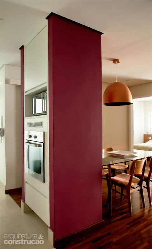 8 ideas de muebles funcionales para espacios peque os for Modelos de muebles de cocina para espacios pequenos