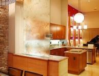 imagen Cascadas decorativas de interior