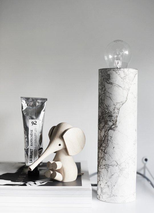 Ideas con mármol 7