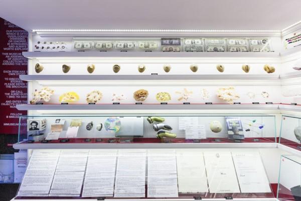 Museo más pequeño del mundo 4