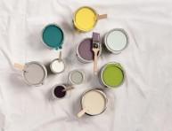 imagen Elegir el color de la pintura con criterio profesional
