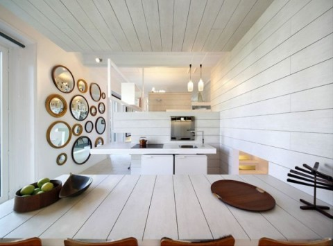 Fascinantes decoraciones de pared para tu hogar for Decoracion de la pared para el dormitorio