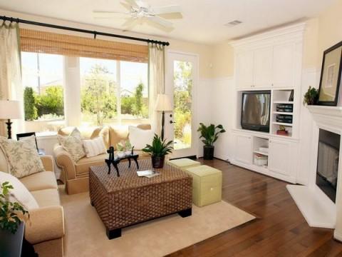Consejos para decorar el living 5