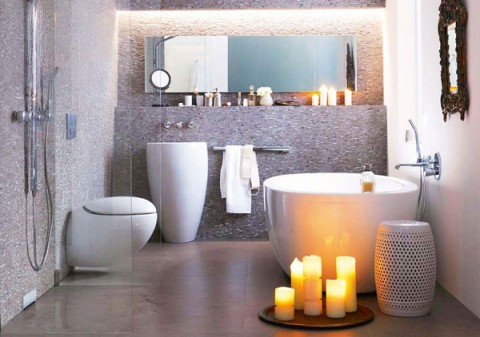 Ideas para renovar el baño 2