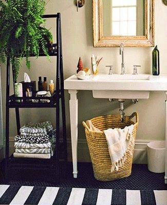Ideas para renovar el baño 5