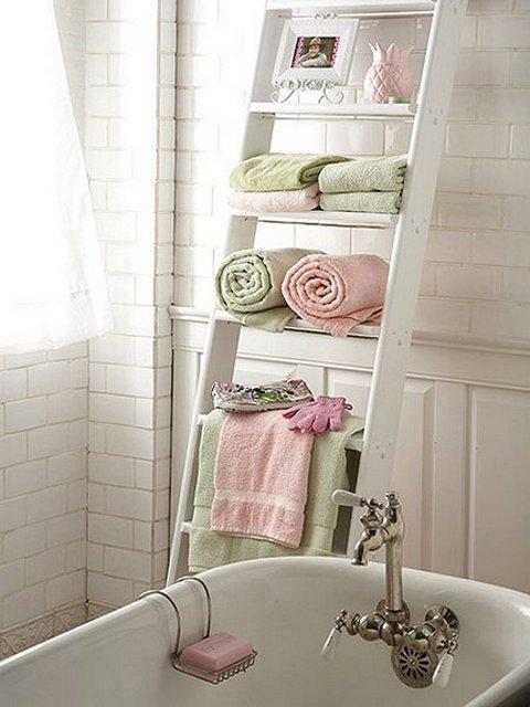 Ideas para renovar el baño 6