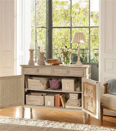 muebles para tener la casa bien ordenada