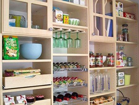 Muebles para tener la casa bien ordenada - Como organizar los muebles en una casa pequena ...