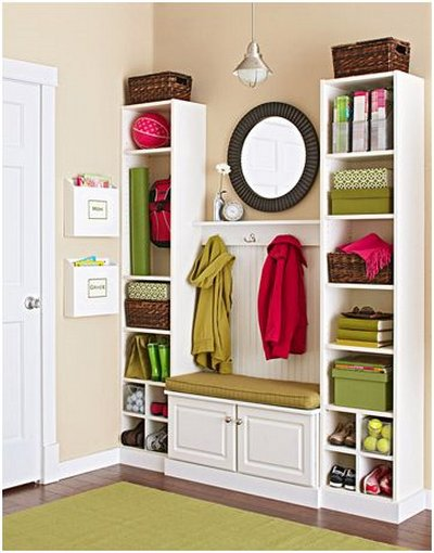 Muebles para tener la casa bien ordenada for Muebles de la casa