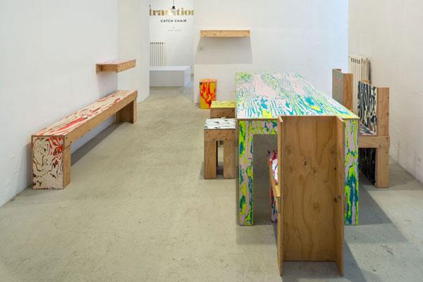 Muebles minimalistas de diseño 4