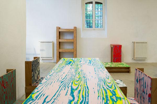 Muebles minimalistas de diseño 5