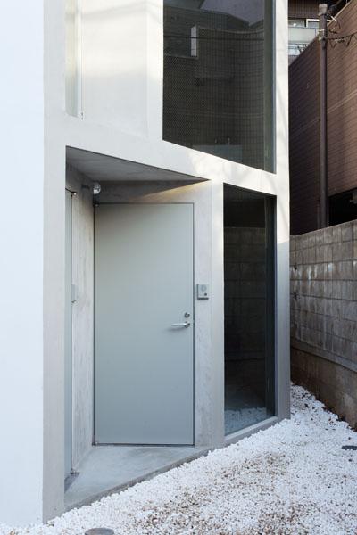 Pequeña casa japonesa 2