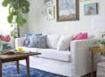 imagen Ya tienes tu sofá blanco y ¿ahora qué?