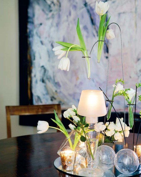 Adornos florales 5