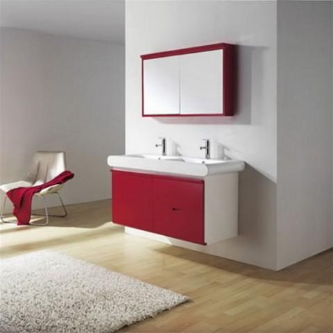 Armarios para baños modernos 6