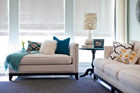 Un \'chaise longue\' con estilo para tu salón