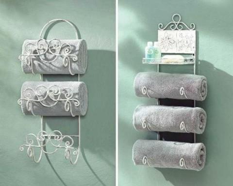 Accesorios útiles para el baño 1