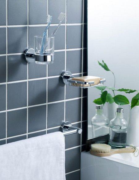 Accesorios útiles para el baño 4