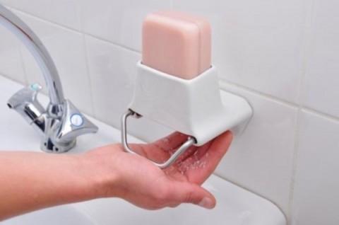 Accesorios útiles para el baño 5