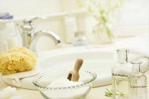 Accesorios útiles para el baño 6