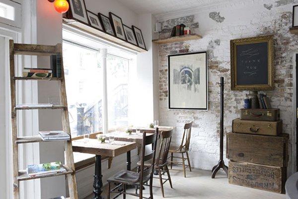 Decora tu casa con detalles de estilo industrial - Detalles de decoracion para casa ...