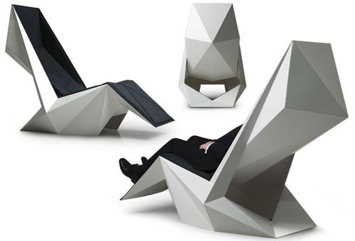 Sillones de diseño 1