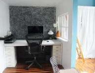 imagen Expandir el espacio de almacenaje de un escritorio