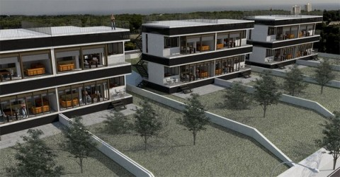 Las viviendas de Obox Housing 2