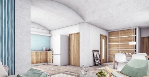 Las viviendas de Obox Housing 7