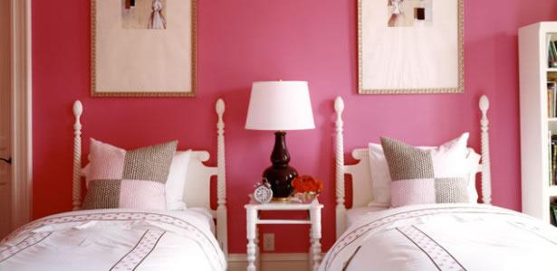 9 colores especiales para la habitación de los peques