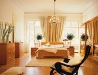 imagen Naturaleza en el dormitorio