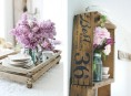 imagen Reutilizar cajones como decoración