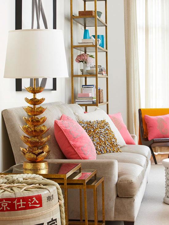 Consejos para comprar y decorar tu primer hogar for Consejos para decorar tu hogar