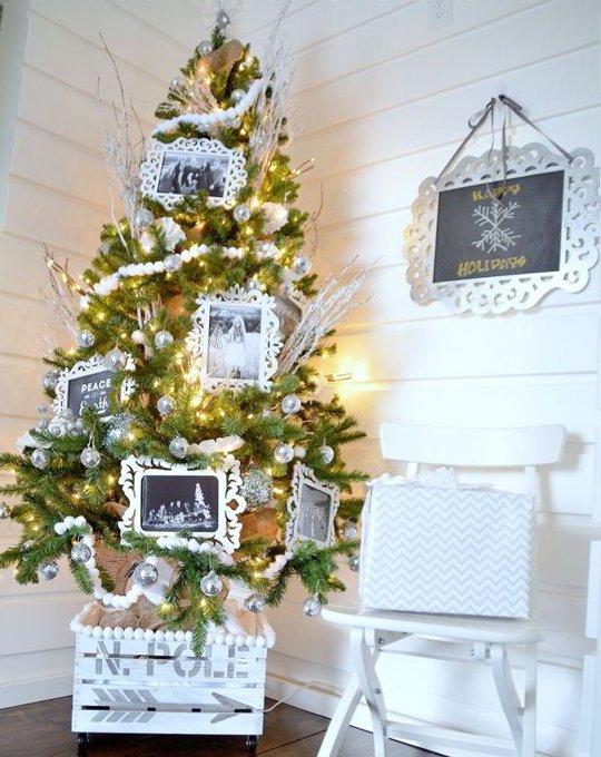 Como armar base de arbol de navidad