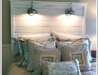imagen Cabeceros de cama con luz integrada