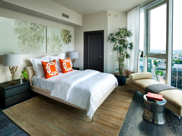 Cómo crear el cuarto de huéspedes perfecto